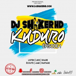 Kuduro 2017 Summer Mix Part 1