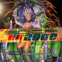 Soca Heat Zone 2013
