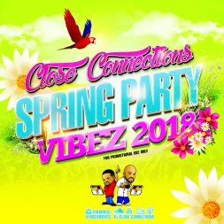Spring Party Vibez 2018