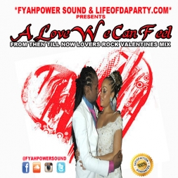 A LOVE WE CAN FEEL VALENTINES MIXTAPE