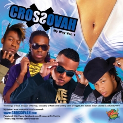 Crossovah My Way Vol. 1