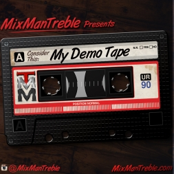 Consider This: My Demo Tape (2015 Soca & Reggae.. Hip-Hop, R&B & Top 40)