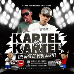 Kartel vs Kartel (Best of Vybz Kartel
