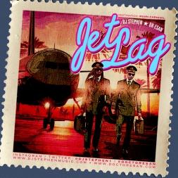 JET LAG Miami Carnival 2013 Soca Mix
