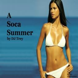 A Soca Summer