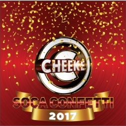 Soca Confetti 2017 (Party Mix)