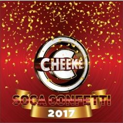 Soca Confetti 2017 (Party Mix)