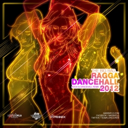Ragga Dancehall 2012 Miami Soca Dancehall Remix Mixtape