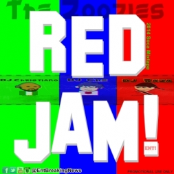 Red Jam 2014