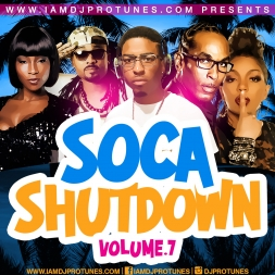 SOCA SHUTDOWN VOLUME 7