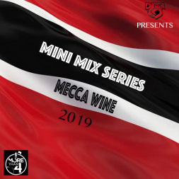 #MeccaWine 2019 (Mini Mix Series)
