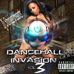 Dancehall Invasion Vol.#3