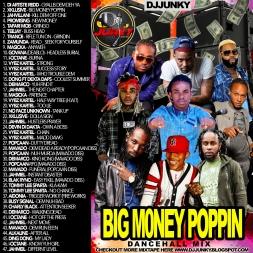 BIG MONEY POPPIN MIXTAPE 2K16