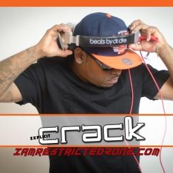 CRACK The Mixtape