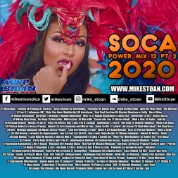 Soca Power Mix 12 Part 2