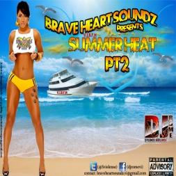 SUMMER HEAT PT2