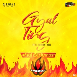 GYAL TING (Ladies Dancehall Mixtape)