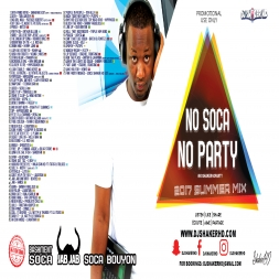 No Soca No Party