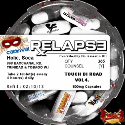 Touch Di Road 4 &quot;Carnival Relapse&quot;