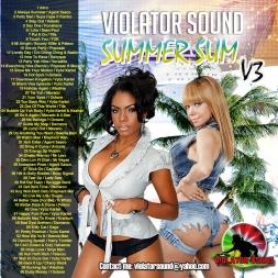 Summer Sun Vol.3