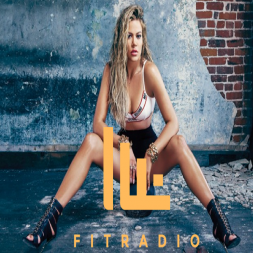 DJ NYC3E for Fitradio