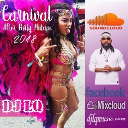 Carnival After Party Mixtape 2018