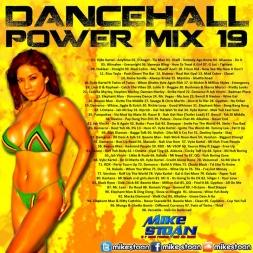 Dancehall Power Mix 19