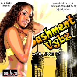Bashment Vybz Vol. 12