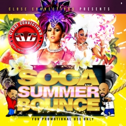 Soca Summer Bounce