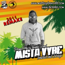 Mista Vybe Berlin Carnival 2009 Promo Mix (Remake 2011)