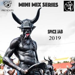 Spice Jab 2019 (Mini Mix Series)