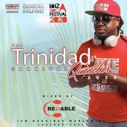 Trinidad Carnival Quencher 2020