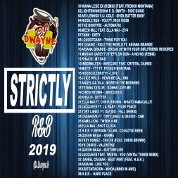 Strictly R&B 2019