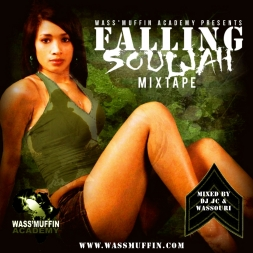 FALLING SOULJAH