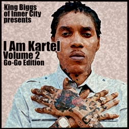 I AM KARTEL 2011 VOL.2 GO GO EDITION