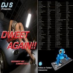 DWEET AGAIN BASHMENT MIX SUMMER 2012