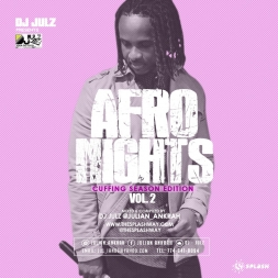 AFRO NIGHTS vol 2