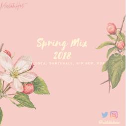 Spring Mix 2018