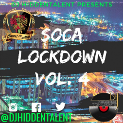 Soca Lockdown Vol4