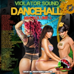 Dancehall Mix Vol.5