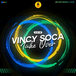 2018 VINCY SOCA TAKE OVER