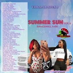 Summer Sun Vol.6