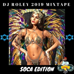2019 MIXTAPE_SOCA EDITION