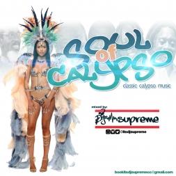 Soul Of Calypso