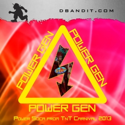 POWER GEN TnT 2013