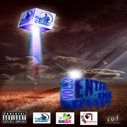DJ JIME PRESENTS ENTER THE BLUE VOLUME THREE