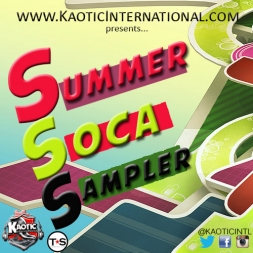 Summer Soca Sampler