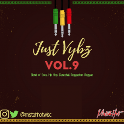 Just Vybz Vol.9
