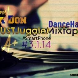JustJuggle Mixtape