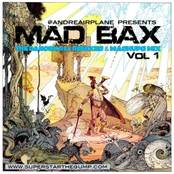 Mad Bax 2013 Dancehall Remixes Mix